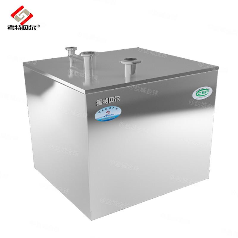 GBST-T1地面式污水提升裝置
